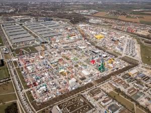 Bauma Trade Fair