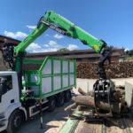 Log lifting-marchesigru