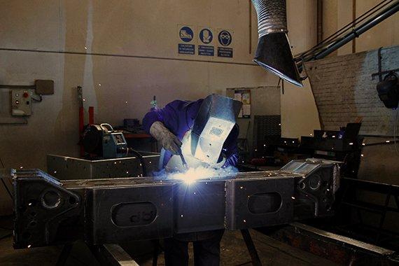 Metallbaulkwkran-Hersteller-marchesigru