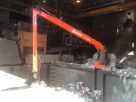 stationary-crane-for-recycling-norway-project