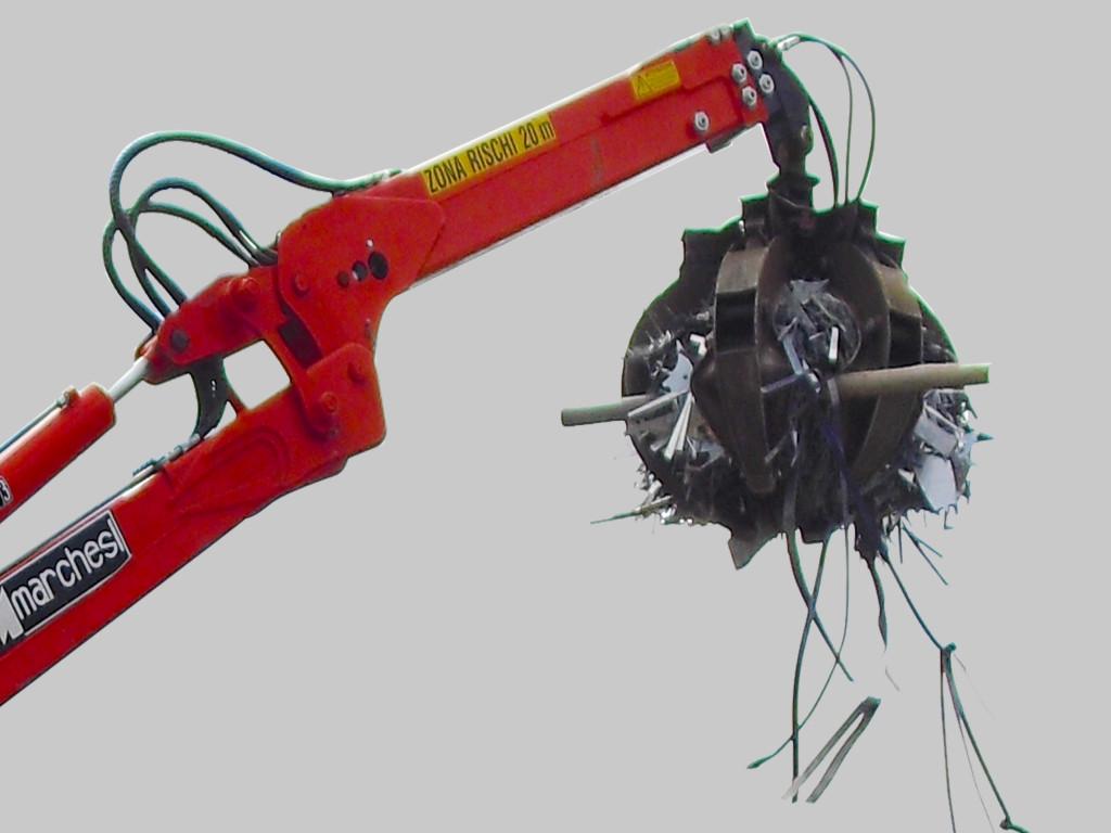 marchesi-crane-for-scrap