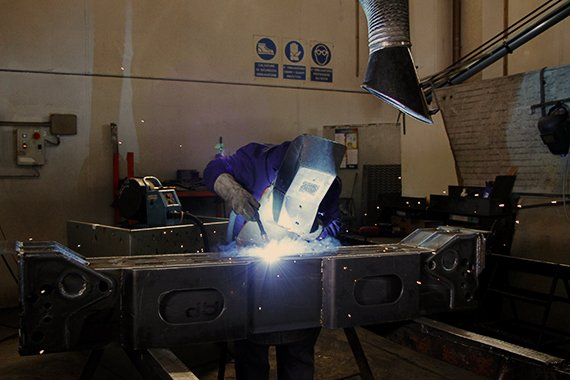 metalwork-we-are-crane-manufacturers