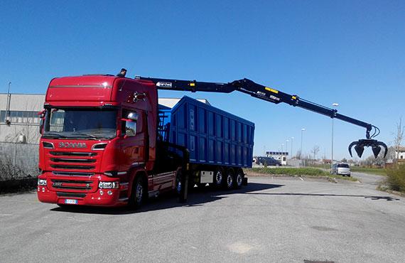 marchesi-crane-on-scania-truck-f-series