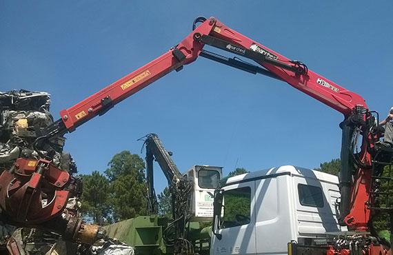recycling-crane-for-junkyard-rt-series